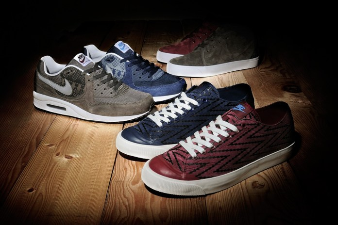 Nike Geometric Pack for size?