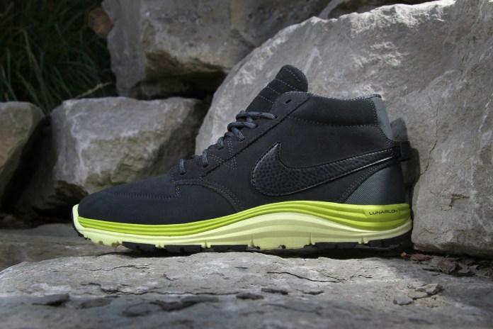 Nike Lunar Braata Mid OMS