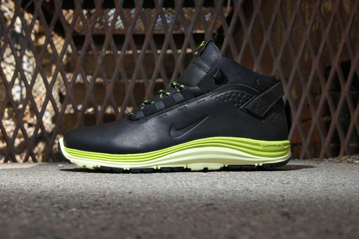 Nike LunarRidge OMS