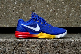 """Nike Lunar TR1 """"Manny Pacquiao"""""""