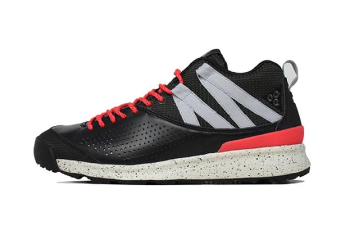 "Nike Okwahn II ACG ""Wolf Grey"" Quickstrike"