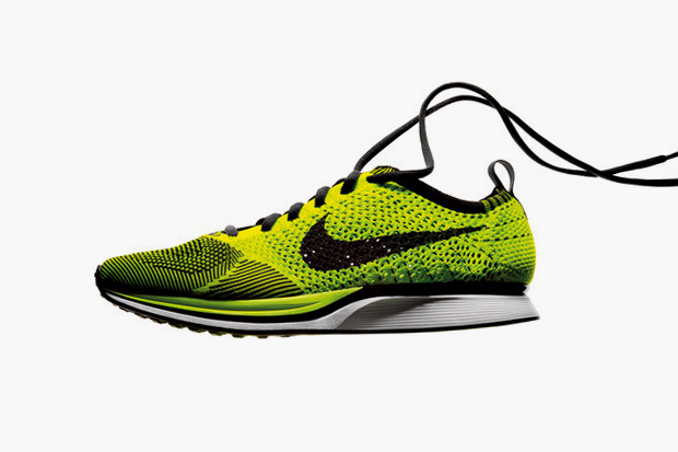 Nike Receives Interim Injunction Against adidas for Flyknit Patent Infringment