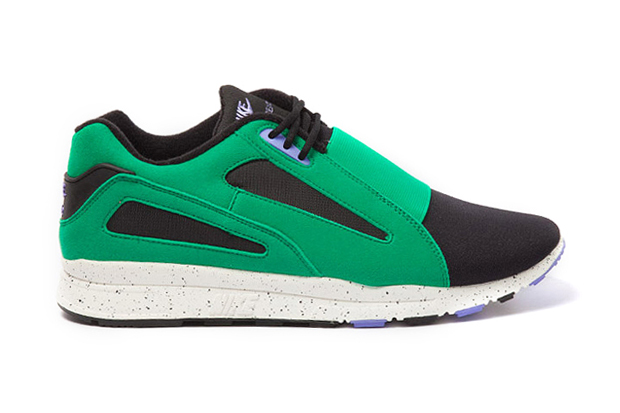 "Nike Sportswear Air Current ""Stadium Green"""
