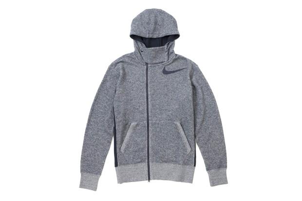 "Nike Sportswear 2012 Fall/Winter ""Grey/Navy"" Collection"
