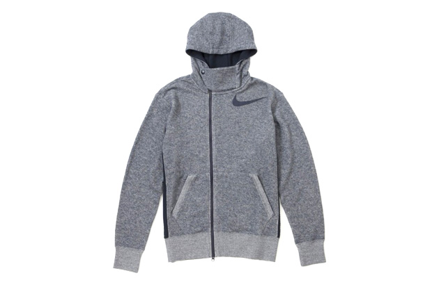 "Nike Sportswear 2012 Fall/Winter ""Grey/Navy"" Collection"