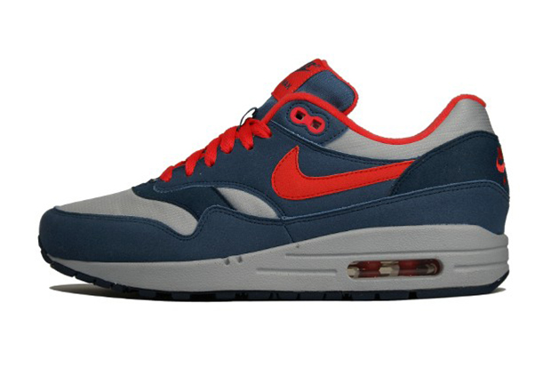Nike Sportswear Air Max 1 2012 Holiday Collection