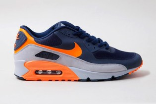 "Nike Sportswear Air Max 90 Hyperfuse ""Da' Bears"""