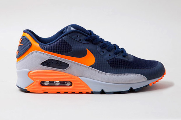 "Nike Sportswear Air Max 90 Hyperfuse ""Da' Bears"""