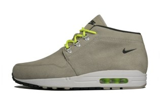 Nike Sportswear Air Max Wardour 1 2012 Holiday Collection