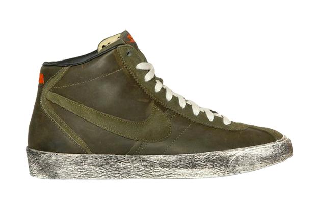 Nike Sportswear Bruin Mid PRM VNTG
