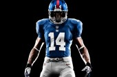 Nike's Next Generation NFL Uniforms: The Elite 51 Uniform
