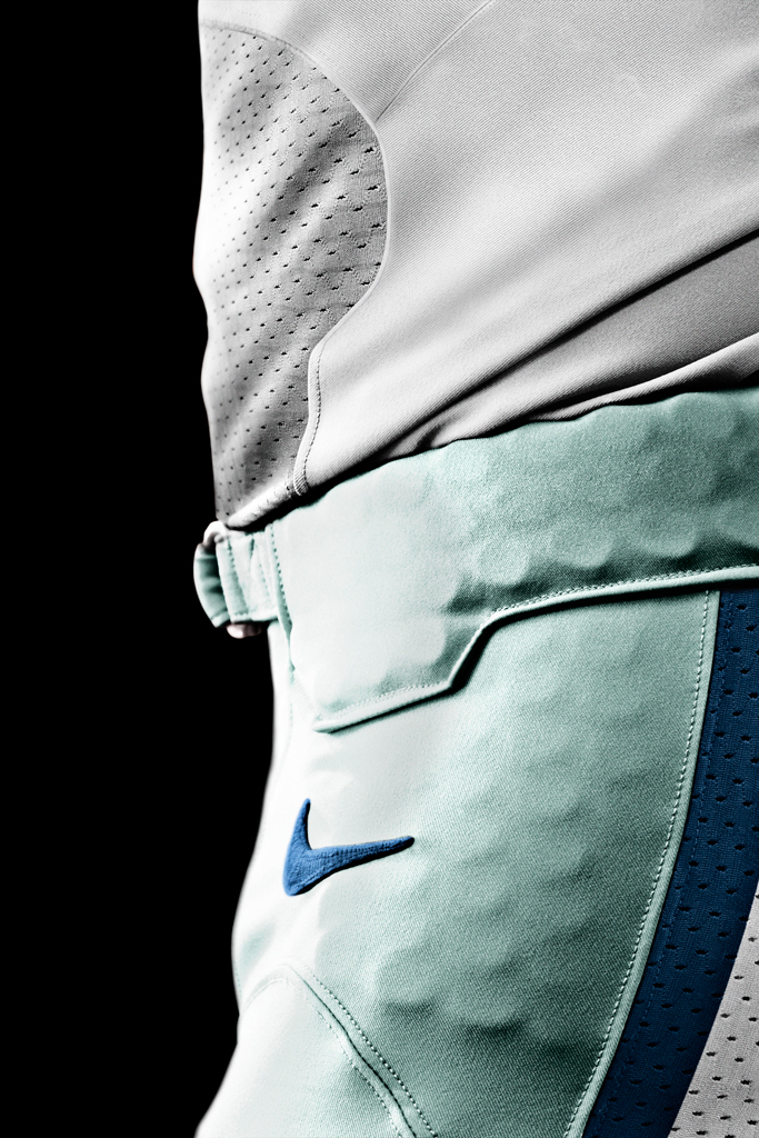 Nike's Next Generation NFL Uniforms: The Elite 51 Uniform