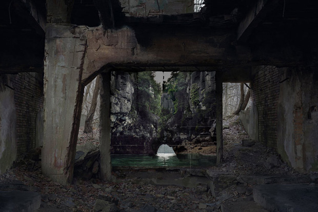 noemie goudal haven her body was exhibition edel assanti