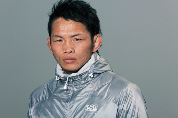ONEHUNDRED ATHLETIC 2012 Fall/Winter Collection