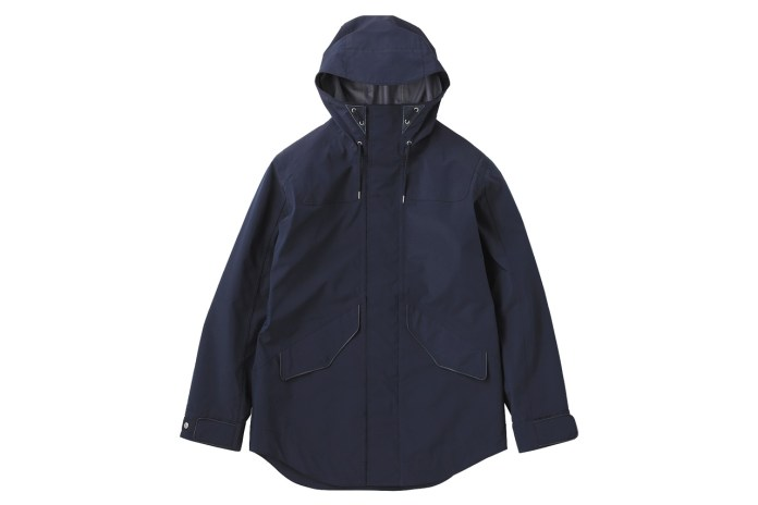 OriginalFake 2012 Fall/Winter Rain Parka