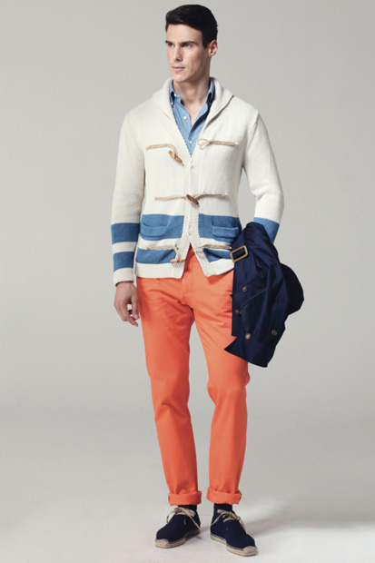 Ovadia & Sons 2013 Spring/Summer Lookbook