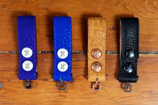 Parabellum 2012 Key Strap