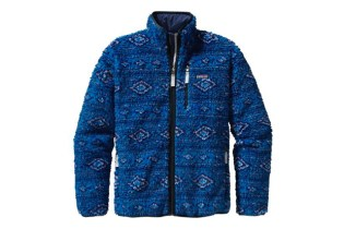 Patagonia 2012 Fall Fleece Outerwear