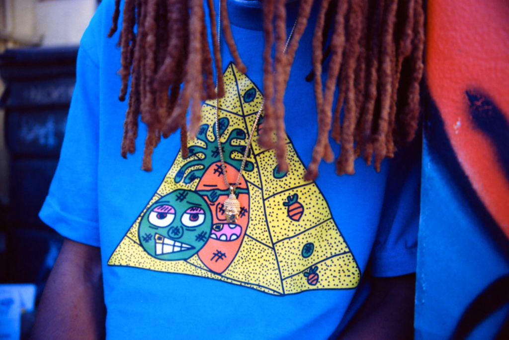 "Peas & Carrots ""Summer, I Suppose"" 2012 Summer Lookbook"