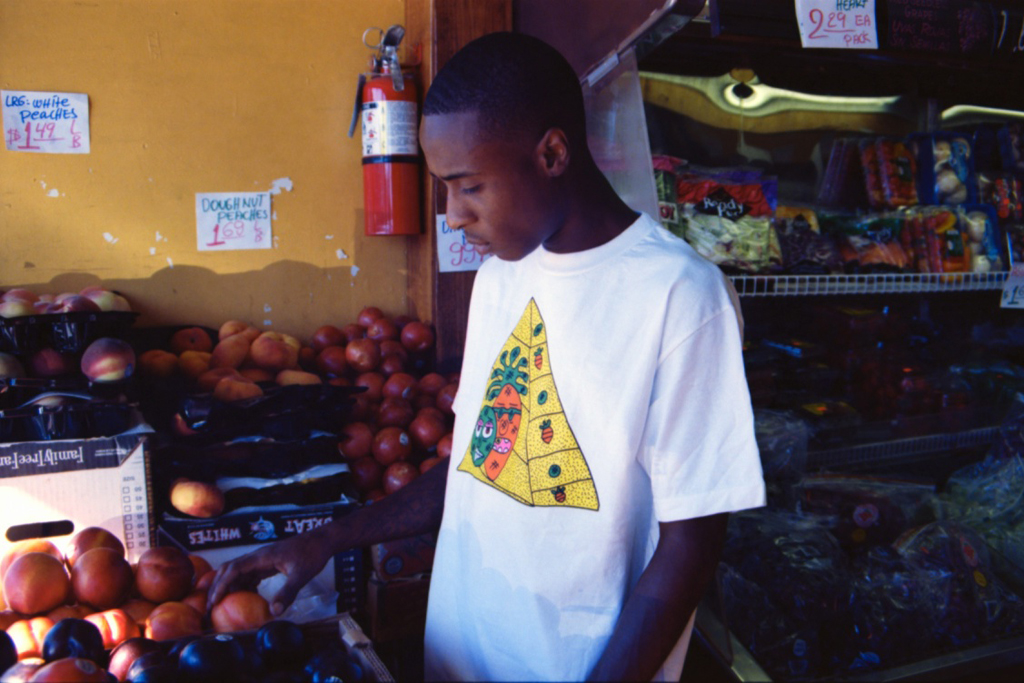"Peas & Carrots ""Summer, I Suppose"" 2012 Summer Lookbook"