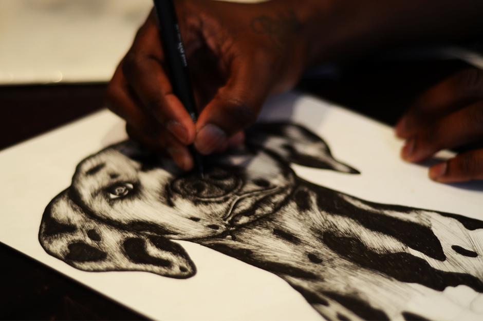 Pen & Paper: Willkay
