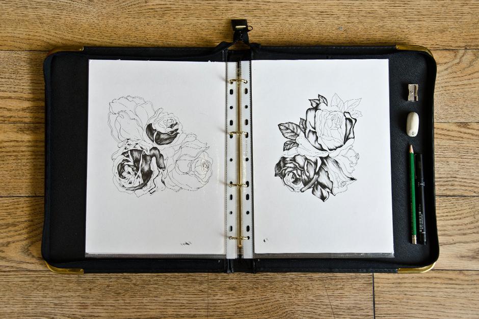 pen paper willkay