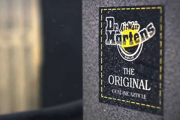 Pendleton x Dr. Martens Collection in the Making