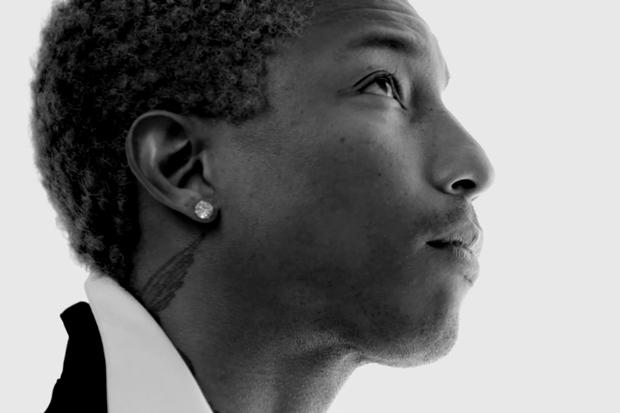 Pharrell Williams' Heartbreaker Trailer
