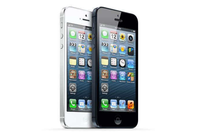 Polls: Will You Be Buying the iPhone 5?
