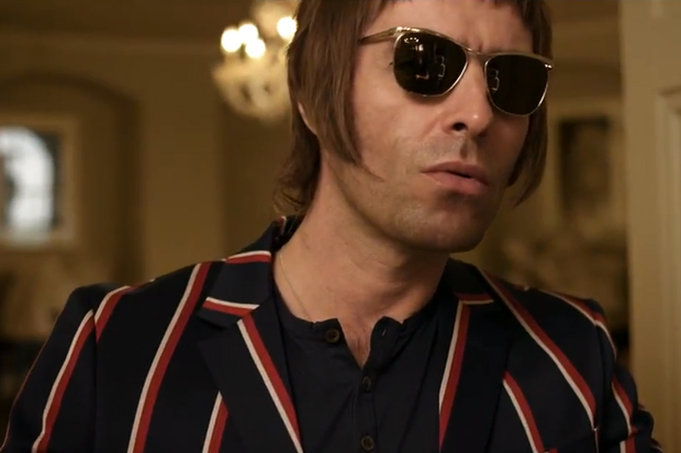 Pretty Green 2012 Fall/Winter Video Lookbook