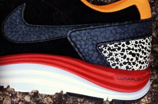Primitive x Nike SB Lunar Rod Preview