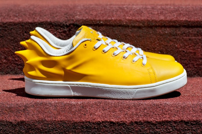 PUMA by Hussein Chalayan 2012 Fall/Winter Urban Swift
