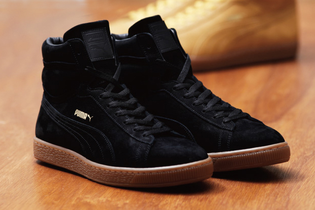 PUMA Japan 2012 Fall/Winter Takumi Collection Part III
