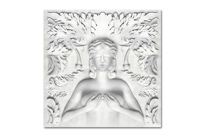 Pusha T featuring Kanye West & Ghostface Killah – New God Flow (Album Version)