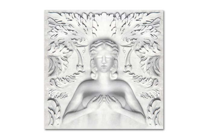 Pusha T featuring Kanye West & Ghostface Killah – New God Flow (Album Version)