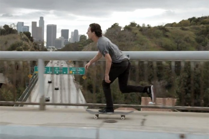 "Quiksilver x The Berrics ""QUIK"" Skate video"
