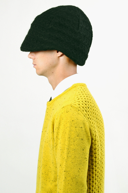 Raf Simons 2012 Fall/Winter New Releases