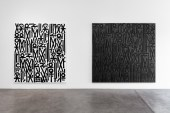 """RETNA """"New Paintings and Works on Paper"""" @ Michael Kohn Gallery Recap"""