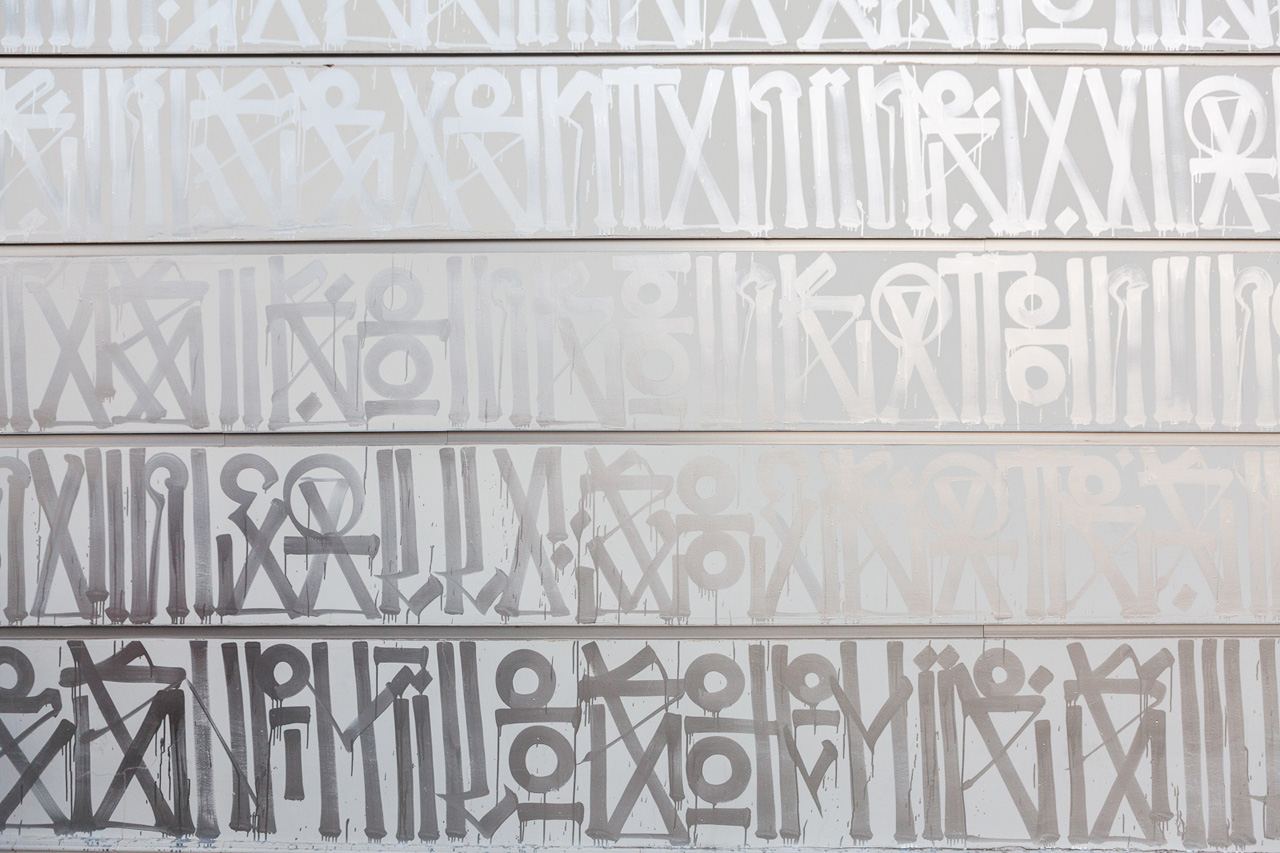 retna new paintings and works on paper michael kohn gallery recap
