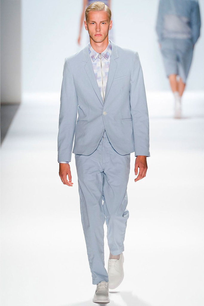richard chai love 2013 spring summer collection