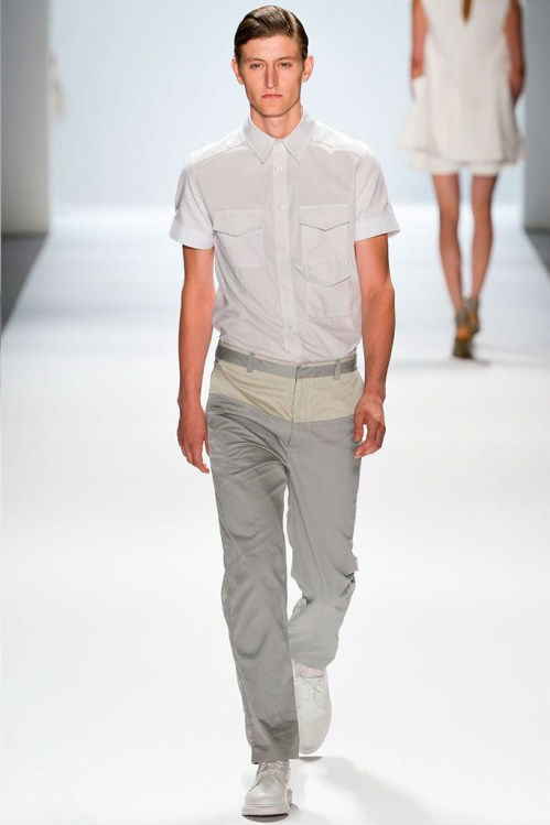 Richard Chai Love 2013 Spring/Summer Collection
