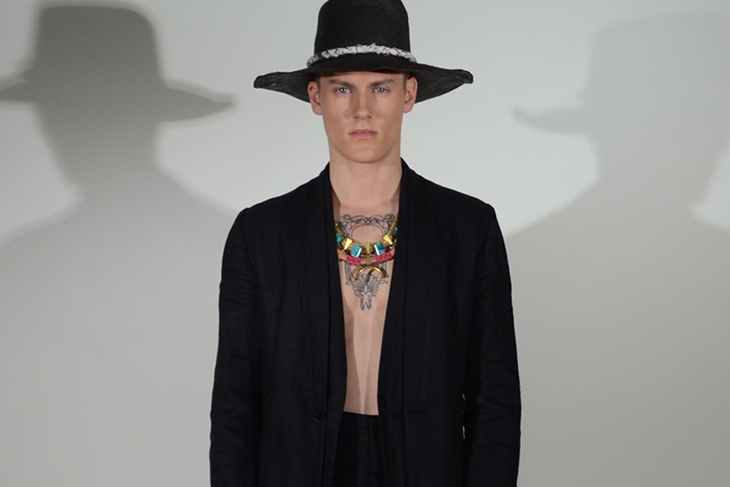 Rochambeau 2013 Spring/Summer Collection