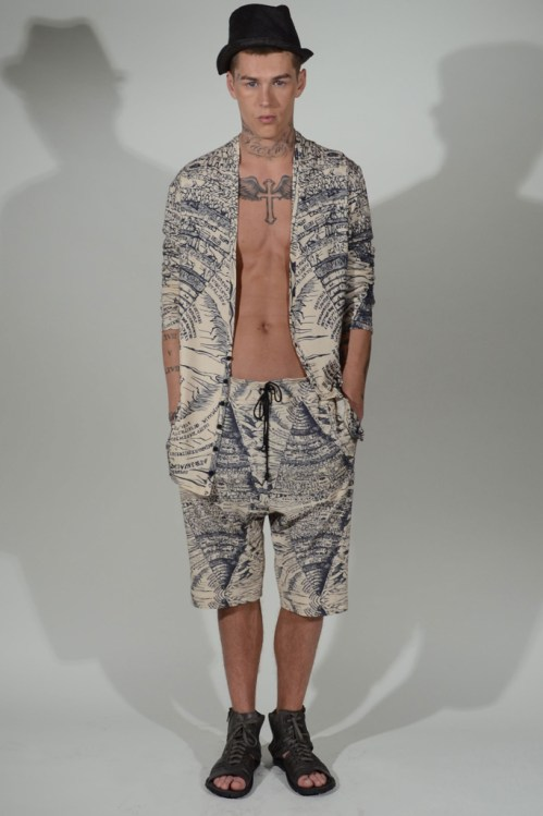 Rochambeau 2013 Spring/Summer Collection