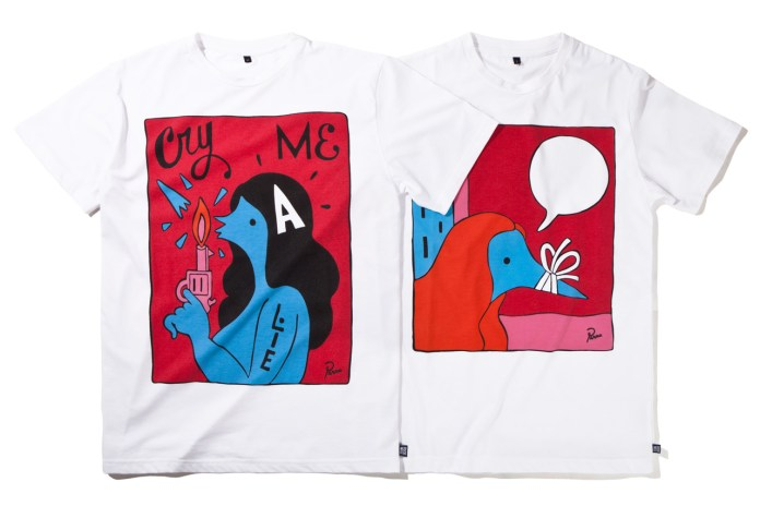 Rockwell by Parra 2012 New Releases