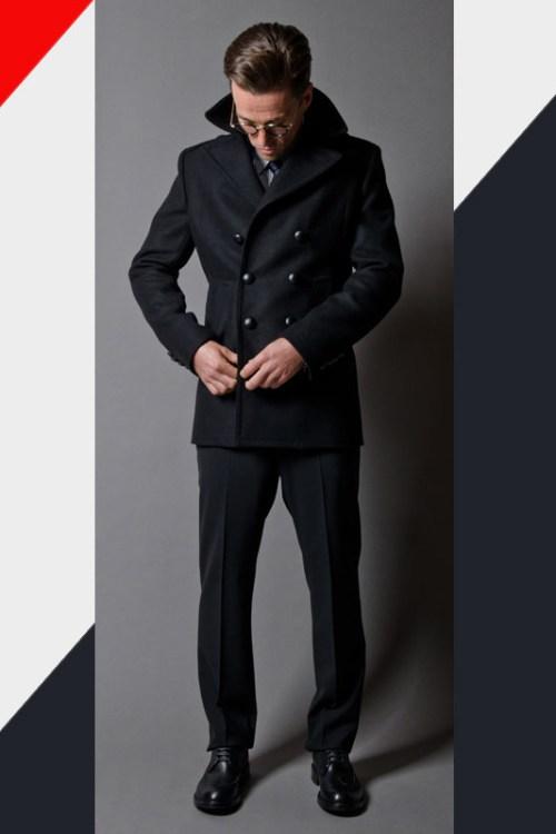 Roden Gray 2012 Pre-Fall Lookbook