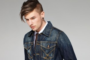 "Roy Roger's 2012 Fall/Winter ""Rugged Vintage Autentico"" Collection"