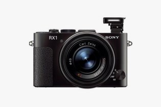 Rumored $2,799 Sony RX1 Crams a Full-Frame Sensor Into Tiny Camera