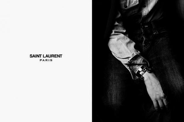 saint laurent paris unveils further imagery from 2012 fall winter ad campaign by hedi slimane