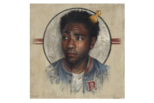 "Sam Spratt ""American Royalty"" for Childish Gambino Prints"