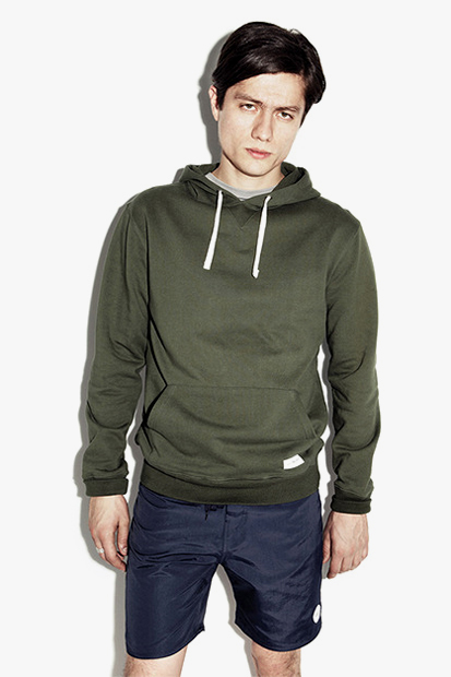 Saturdays Surf NYC 2012 Fall/Winter Lookbook